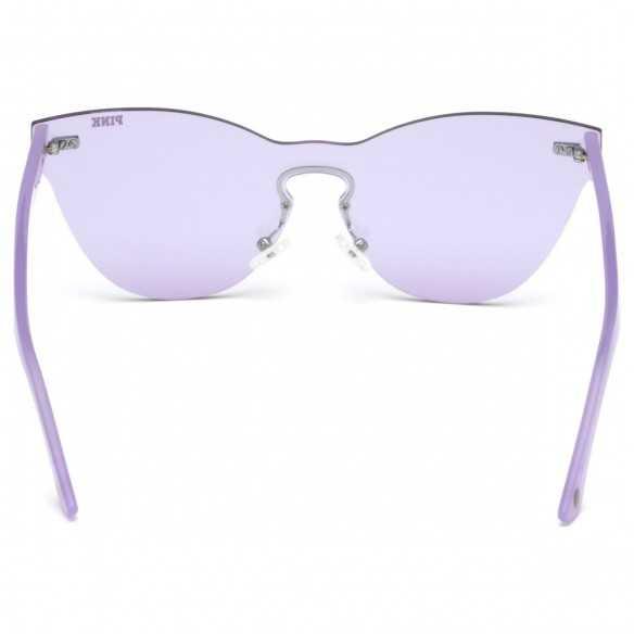 Ochelari de soare, de dama, Victoria's Secret Pink PK0011 78Y 00 Violet Victoria Secret Ochelari de soare