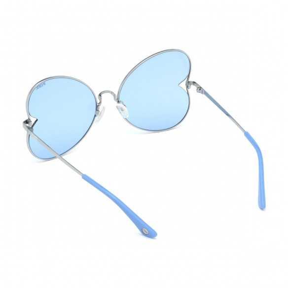 Ochelari de soare, de dama, Victoria's Secret Pink PK0012 16X 59 Argintiu Victoria Secret Ochelari de soare