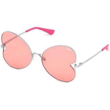 Ochelari de soare, de dama, Victoria's Secret Pink PK0012 16T 59 Argintiu Victoria Secret Ochelari de soare