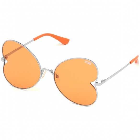 Ochelari de soare, de dama, Victoria's Secret Pink PK0012 16F 59 Argintiu Victoria Secret Ochelari de soare