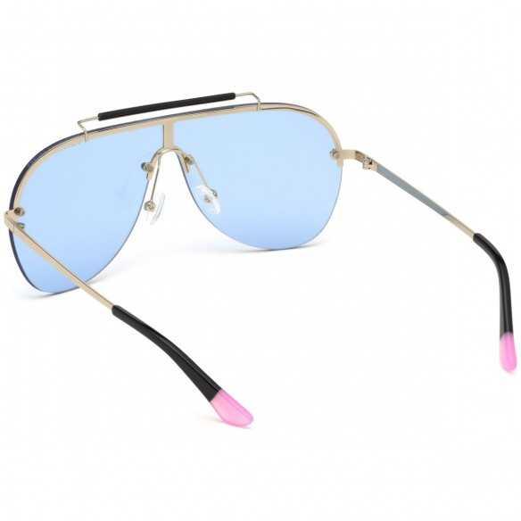 Ochelari de soare, de dama, Victoria's Secret VS0012 28X Auriu Victoria Secret Ochelari de soare