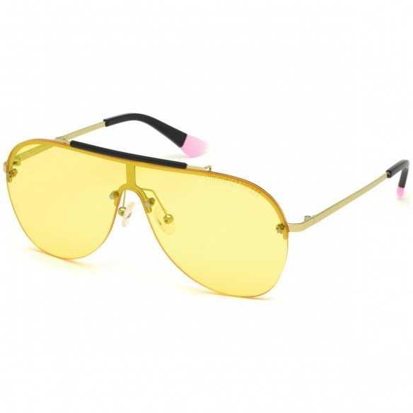 Ochelari de soare, de dama, Victoria's Secret VS0012 28G Auriu Victoria Secret Ochelari de soare