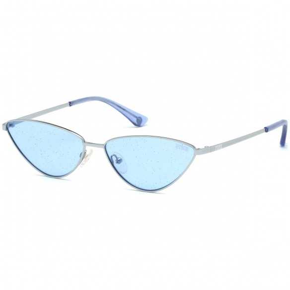 Ochelari de soare, de dama, Victoria's Secret Pink PK0007 16X 59 Argintiu Victoria Secret Ochelari de soare