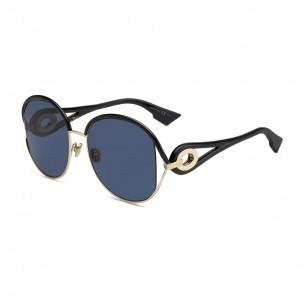 Ochelari de soare, de dama, Dior - DIORNEWVOLUTE RHL57A9 Christian Dior Ochelari de soare Dama