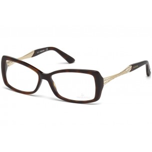 Rame ochelari de vedere, de dama, Swarovski SK5146 052 56 Maro Swarovski Rame de vedere Dama