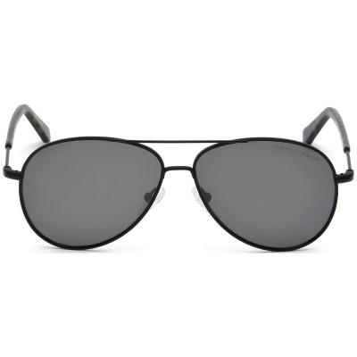 Gant GA7097 02D - Lentila Polarizata - Ochelari de soare barbatesti Gant Ochelari de soare Barbatesti