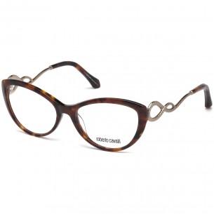 Rame ochelari de vedere, Roberto Cavalli ARGENTARIO RC5009 052 Roberto Cavalli Rame de vedere Dama