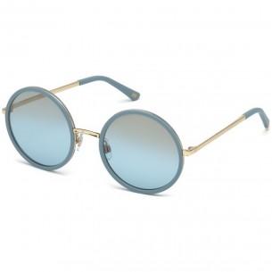Ochelari de soare, de dama, Web WE0200 85X 52 Albastru Web Ochelari de soare Dama