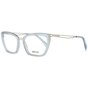 Rame ochelari de vedere, de dama, Just Cavalli JC0858 084 52 Albastru Just Cavalli Rame de vedere Dama