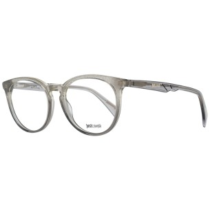 Rame ochelari de vedere, de dama, Just Cavalli JC0847 020 51 Argintiu Just Cavalli Rame de vedere Dama