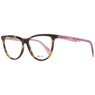 Rame ochelari de vedere, de dama, Just Cavalli JC0848 056 54 Maro Just Cavalli Rame de vedere Dama