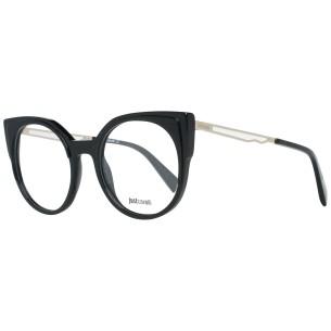 Rame ochelari de vedere, de dama, Just Cavalli JC0852 005 51 Negru Just Cavalli Rame de vedere Dama
