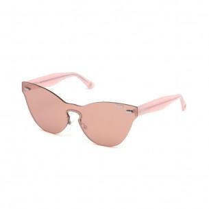 Ochelari de soare, de dama, Victoria's Secret Pink PK0011 72T 00 Roz