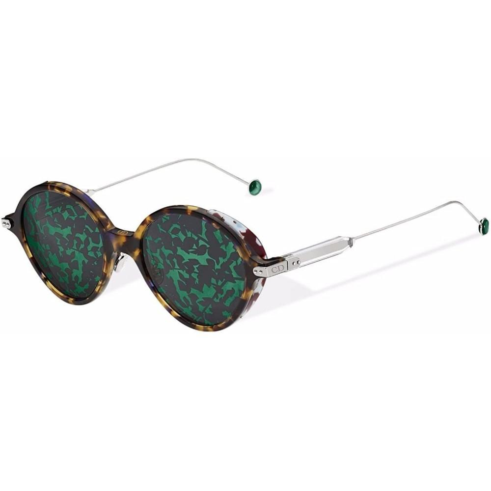 Christian Dior - Diorumbrage 0X8 Green