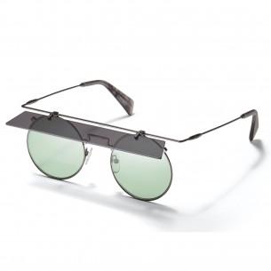 Ochelari de soare, de dama, Yohji Yamamoto YY7037 902 GUN