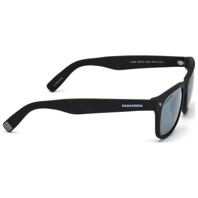 Ochelari de soare Unisex - Dsquared2 DANIEL DQ0183 01L