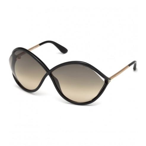 Ochelari de soare - Tom Ford FT0528 01B Tom Ford Ochelari de soare Dama