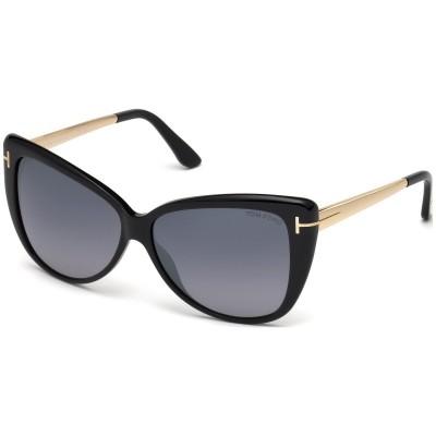 Ochelari de soare - Tom Ford REVEKA FT0512 01C Tom Ford Ochelari de soare Dama
