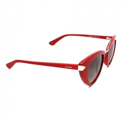 Ochelari de soare, de dama - Guess - GU7498 Guess Ochelari de soare Dama