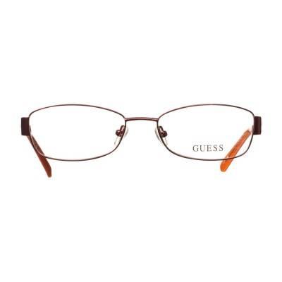 Rame ochelari de vedere Guess GU2404 F61 53 | GU 2404 BUR 53 Guess Rame de vedere Dama
