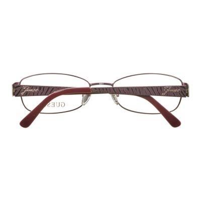Rame ochelari de vedere Guess GU2404 O24 53 | GU 2404 PUR 53 Guess Rame de vedere Dama