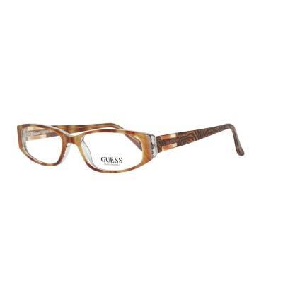 Rame ochelari de vedere Guess GU1479 BRN Rame de vedere Roberto Cavalli Rame de vedere Dama
