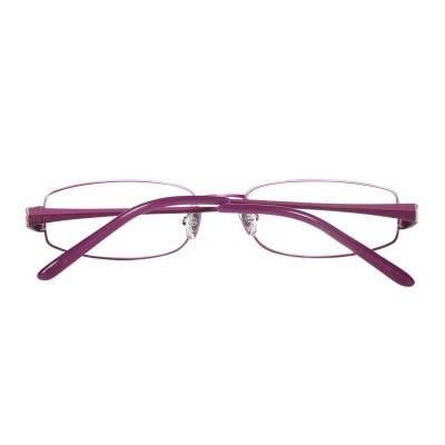 Rame ochelari de vedere Guess GU1480 LPUR Rame ochelari Guess Rame de vedere Dama