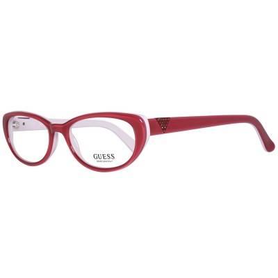 Rame ochelari de vedere Guess GU2296 RD 52 Guess Rame de vedere Dama