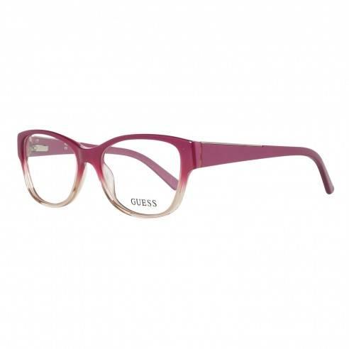 Rame ochelari de vedere Guess GU2383 O24 52   GU 2383 PUR 52 Guess Rame de vedere Dama