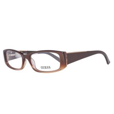 Rame ochelari de vedere Guess GU2385 D96 52 | GU 2385 BRN 52 Guess Rame de vedere Dama