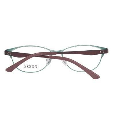 Rame ochelari de vedere Guess GU2504 049 53 Guess Rame de vedere Dama