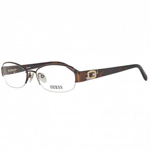 Rame ochelari de vedere Guess GU2365 S30 53 Guess Rame de vedere Dama
