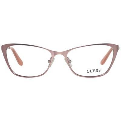 Rame ochelari de vedere Guess GU2425 O00 52 Guess Rame de vedere Dama