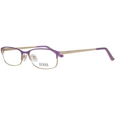Rame ochelari de vedere Guess GU2544 081 52 Guess Rame de vedere Dama