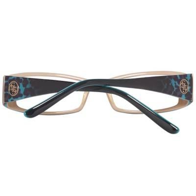 Rame ochelari de vedere Guess GU2537 089 51 Guess Rame de vedere Dama
