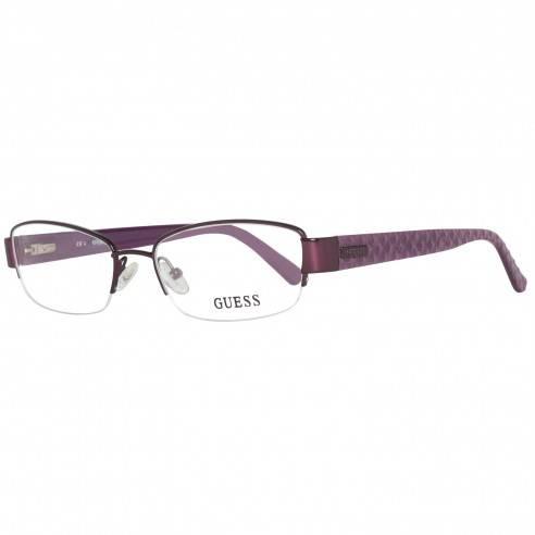 Rame ochelari de vedere Guess GU2378 O24 52 Guess Rame de vedere Dama