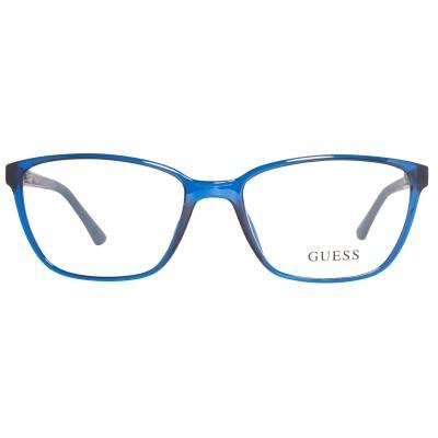 Rame ochelari de vedere Guess GU2496 090 54 Guess Rame de vedere Dama