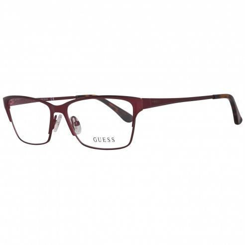 Rame ochelari de vedere Guess GU2605 53070 Guess Rame de vedere Dama
