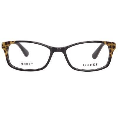Rame ochelari de vedere Guess GU2616 50005 Guess Rame de vedere Dama