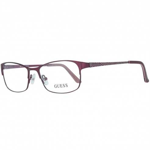 Rame ochelari de vedere Guess GU2478 O24 52 Guess Rame de vedere Dama