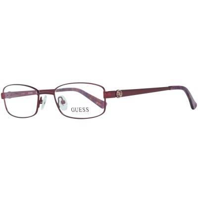 Rame ochelari de vedere Guess GU2524 070 49 Guess Rame de vedere Dama