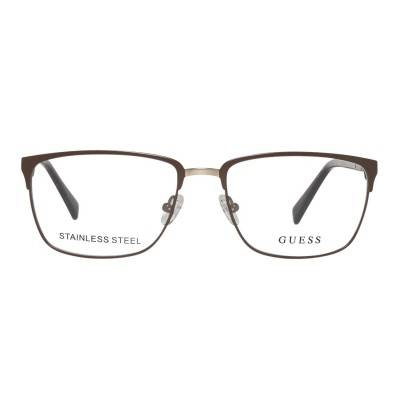 Rame ochelari de vedere Guess GU1890 049 54 Guess Rame de vedere Barbati