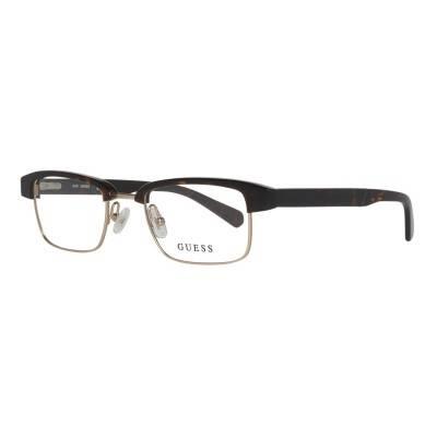 Rame ochelari de vedere Guess GU1905 052 48 Guess Rame de vedere Barbati