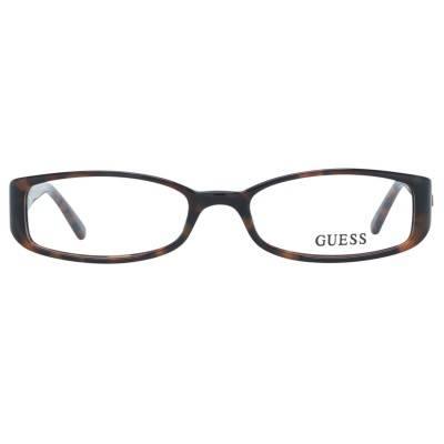 Rame ochelari de vedere Guess GU1393 S30 51 Guess Rame de vedere Barbati