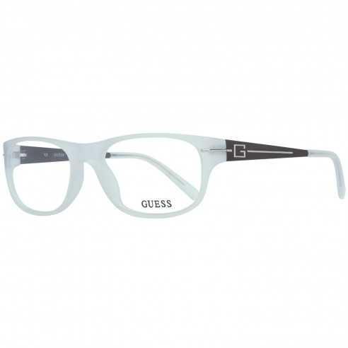 Rame ochelari de vedere Guess GU1763 L51 54 Guess Rame de vedere Barbati