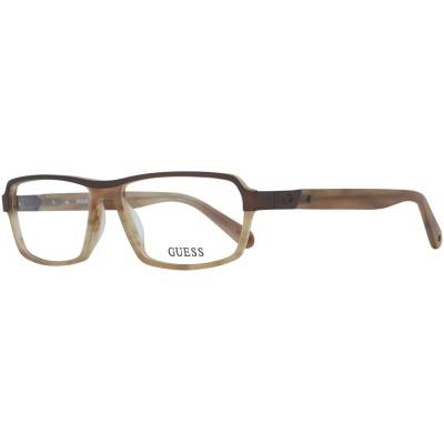 Rame ochelari de vedere Guess GU1790 D96 55 Guess Rame de vedere Barbati