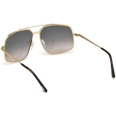 Ochelari de soare Tom Ford FT0439 48F Tom Ford Ochelari de soare Dama