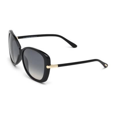 Ochelari de soare - Tom Ford Linda FT0324 01B Tom Ford Ochelari de soare Dama