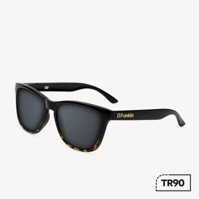 Ochelari de soare UNISEX - D.FRANKLIN ROOSEVELT TR90 CAREY BIC D.Franklin Ochelari de soare Dama