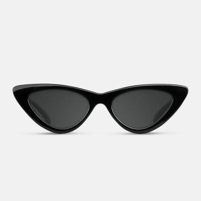 Ochelari de soare D.FRANKLIN BABY B BLACK / BLACK D.Franklin Ochelari de soare Dama